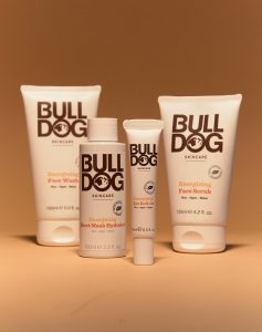 ASOS CHATS TO BULLDOG SKINCARE'S FOUNDER